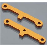 Arm Brace Set Orange