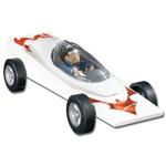 Baron Von Gofast Cockpit/Driver