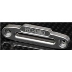 RC 4WD Aluminum 1/10 Winch Line Fairlead