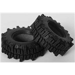 "RC 4WD Mud Slingers 1.9"" Tires (1x Pair)"