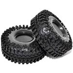 RC 4WD Interco IROK 2.2 Super Swamper Scale Tires (2)