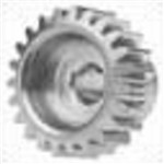 Robinson Racing Pinion Gear 48P 17T