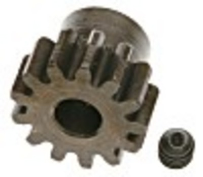 Robinson Racing Pinion Gear Xtra Hard 5mm 15T
