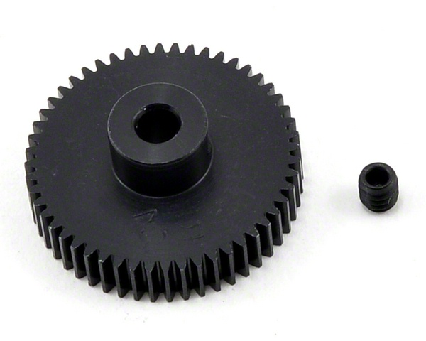 Robinson Racing Pinion Gear Hard Coated Aluminum 64P 52T
