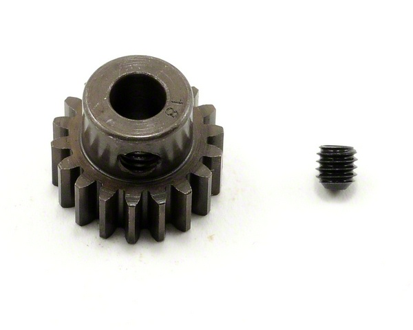 Robinson Racing Pinion Gear Xtra Hard 5mm 8 Mod 18T