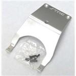 Alum Front Skid Plate w/Hardware Stampede/Mnst