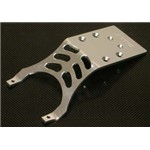 ST Racing Concepts Mach Alum Rear Skid Plate Slash/Stampede/Mnstr