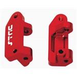 CNC Mach Alum Caster Blocks Stampede/Rustler/Sl