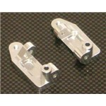 ST Racing Concepts CNC Mach Alum Caster Blocks Stampede/Rustler/Sl