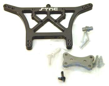 ST Racing Concepts Mach Alum Rear Shock Tower Slash/Stampede/Rust