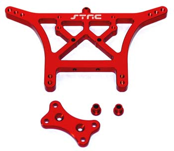 ST Racing Concepts Mach Alum Rear Shock Tower Slash/Stampede/Rustl