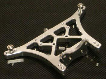 ST Racing Concepts Mach Alum Rear Shock Tower Slash/Stampede/Rustl