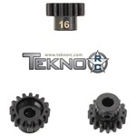 Tekno RC 4176 Pinion Gear 16T M5 (MOD1/5mm Bore/M5 Set Screw)