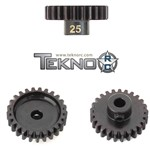 4185 Pinion Gear 25T M5(MOD1/5mm Bore/M5 Set Screw)