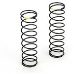 Rear Shock Spring, 2.0 Rate, Yellow