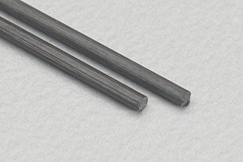 """Midwest Carbon Fiber Rod .040 24\"""" (2)"""