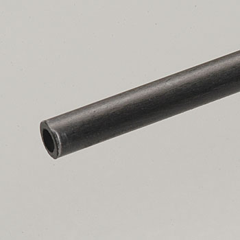 "Midwest Carbon Fiber .210 OD 40\"" Tube"