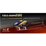 T-Rex 450Pro DFC Super Combo