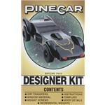 Designer Kit Batcar