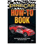 Building & Racing Book
