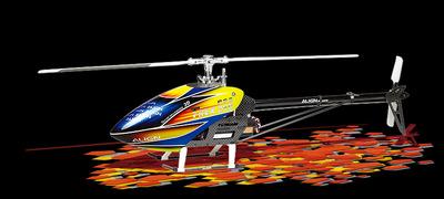 Align  T-Rex 250 Pro DFC Super Combo Helicopter Kit w/Motor/ESC/Gyro/S