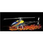 T-Rex 250 Pro DFC Super Combo Helicopter Kit w/Motor/ESC/Gyro/S