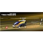 T-REX 700E DFC Super Combo
