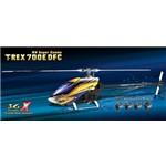 T-REX 700E DFC HV Flybarless Super Combo Kit w/Motor, ESC, Gyro