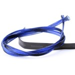 RJX Servo line Color Blue/Black (1m)