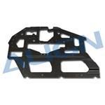 700DFC 2mm Carbon Main Frame (R)