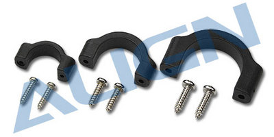 Align APS Sensor Mounting Platform Tailboom Clamp