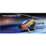 T-Rex 500 PRO DFC Combo Helicopter Kit (No 3GX)