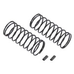 Front Spring Black 12mm 3 lbs