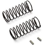 12Mm Front Spring , Gray, 3.45 Lb