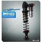 Gmade Xd Piggyback Shock 103Mm (2Pcs)