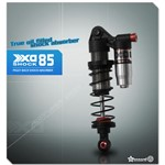 Gmade Xd Piggyback Shock 85Mm (2)