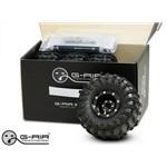 2.2 G-Air Beadlock Wheel System w/Tires & Accessories (4)