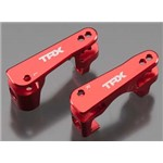 Traxxas Caster Blocks (C-Hubs) 6061-T6 Aluminum, Left & Right