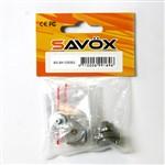 Savox Servo Gear Set With Bearings Sa1230sg
