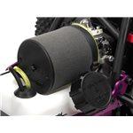 Air Filter Foam Element Set, Baja 5B, Fits #15411 Air Filter