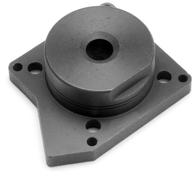 HPI Cover Plate