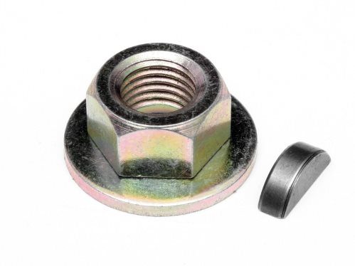HPI Flywheel Lock Nut, M7 Fuelie 23 Engine