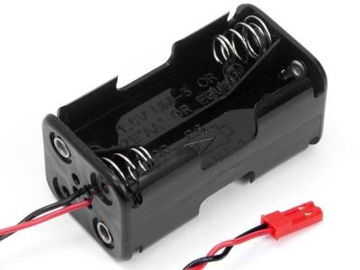 HPI Receiver Battery Case