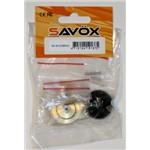 Savox SV0236MG GEAR SET WITH BEARING