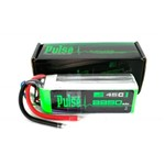 2250mAh 11.1V 45C- Ultra Power Series