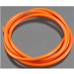 10 Gauge Wire 3' Orange