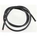 10 Gauge Wire 3' Black