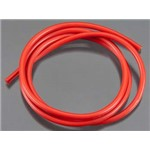 10 Gauge Wire 3' Red