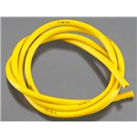 10 Gauge Wire 3' Yellow