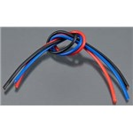 13 Gauge 3' Wire Kit 1' ea Black/Blue/Red